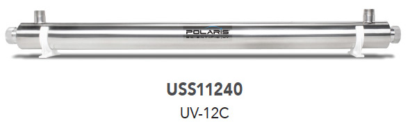 Polaris UV-12C