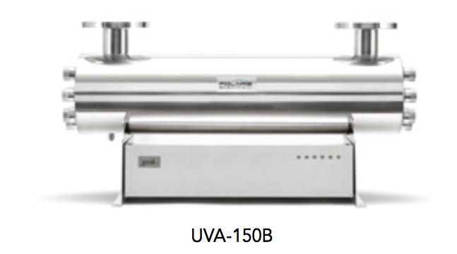Polaris UVA-150B