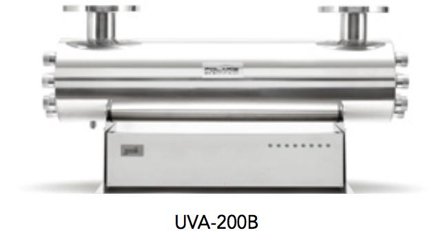 Polaris UVA-200B
