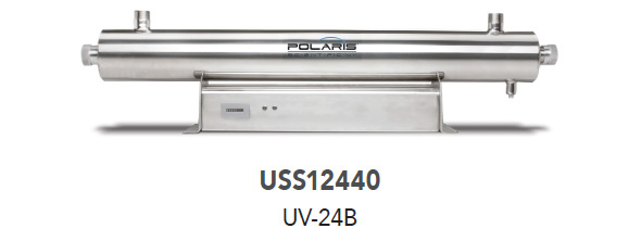 Polaris UV-24B