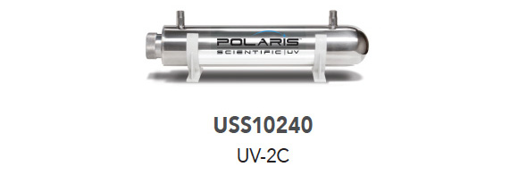 Polaris UV-2C